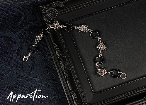 Dark Connection Chainmaille Bracelet