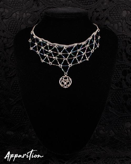 Brynhild Chainmaille Necklace