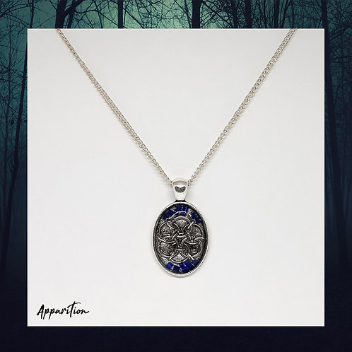 The Ghoul Necklace