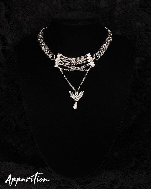 Madame Gothika Necklace