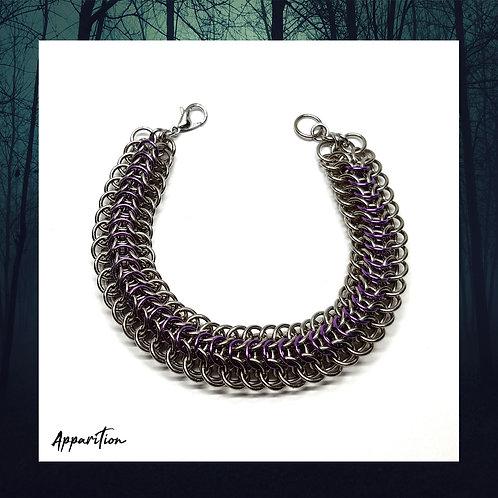 Dragon Aura Chainmaille Bracelet