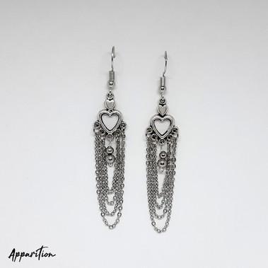 Lady Love Earrings