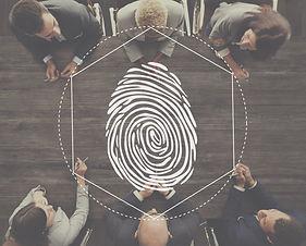 Fingerprint Security Distinction Access