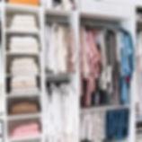 Closet Detox Sarah Hayley