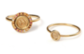 Jessica de Lotz JdL Jewellery Petites