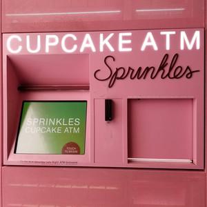 Sprinkles ATM Chicago