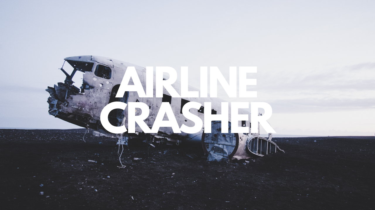 Airline Crashes