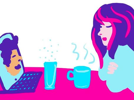 WFH Series - Five Ways To Enjoy Remote Work