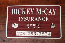 Dicky McCay Insurance