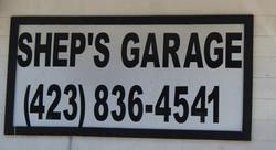 Shep's Garage