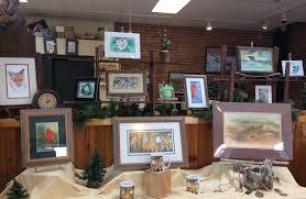 Scott Street Gallery