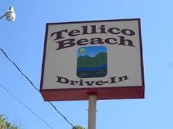Tellico Beach Drive In
