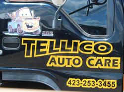 Tellico Auto Care