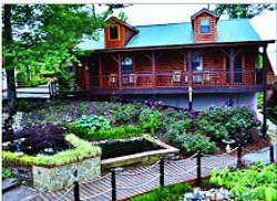 Lodge at Tellico