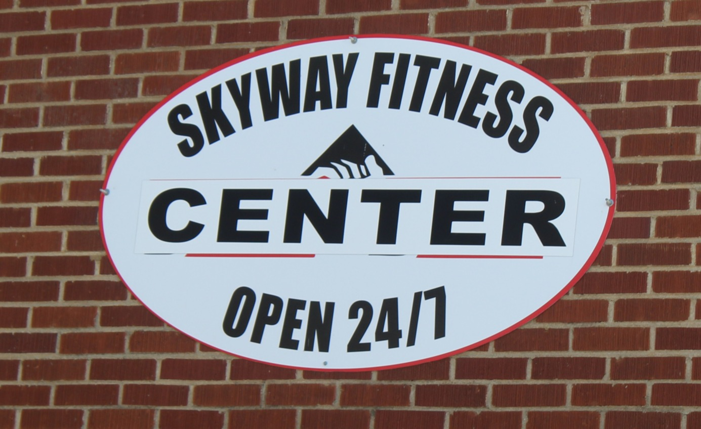 Skyway Fitness Center