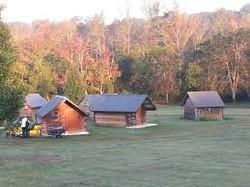 Cherohala Campground