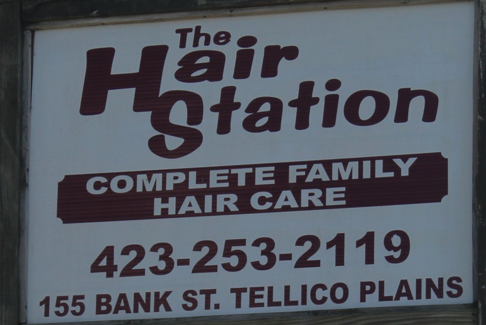 The Hair Station