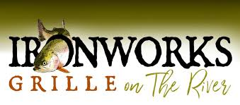 Iron Works Grille