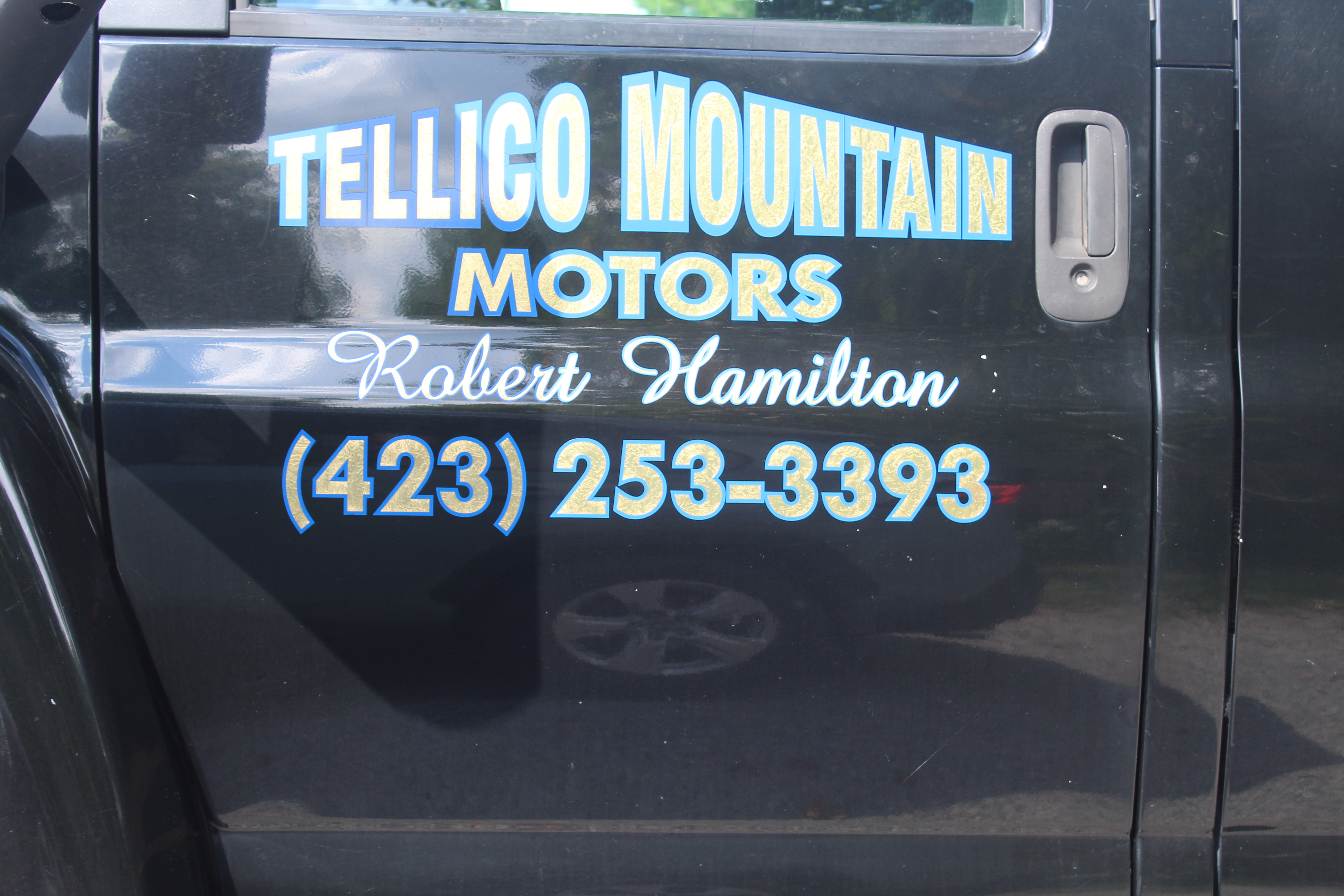 Tellico Mountain Motors