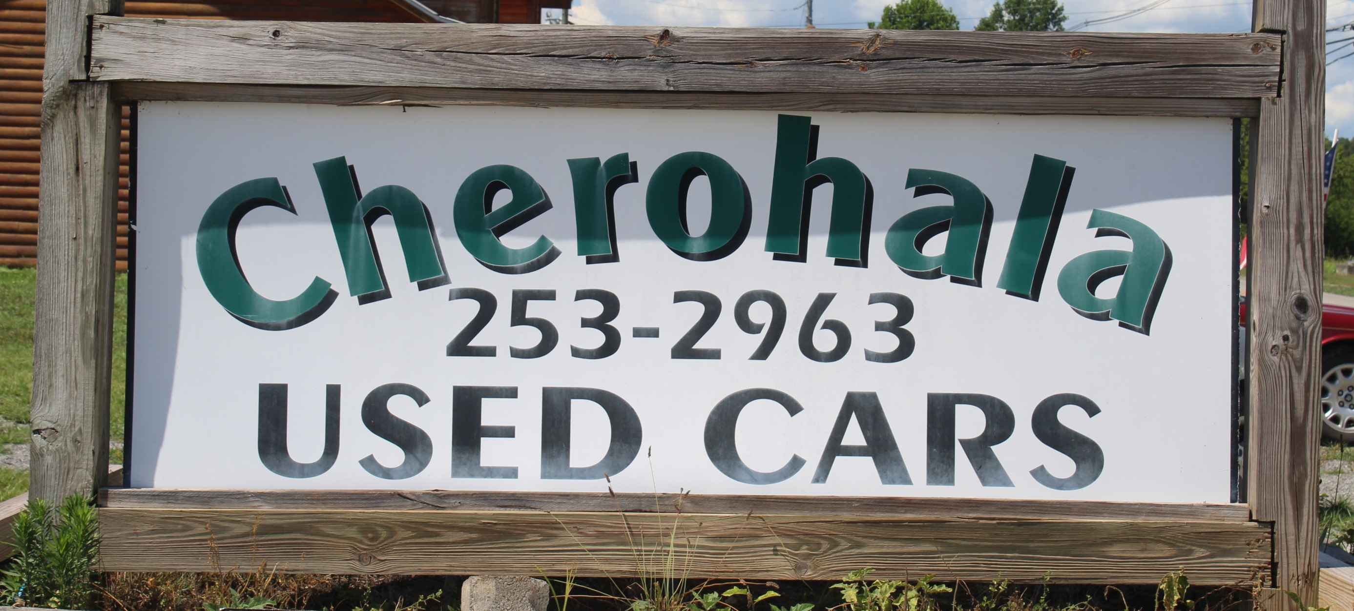 Cherohala Used Cars
