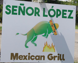 Senior Lopez Mexican Grille