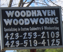 WoodHaven WoodWorks