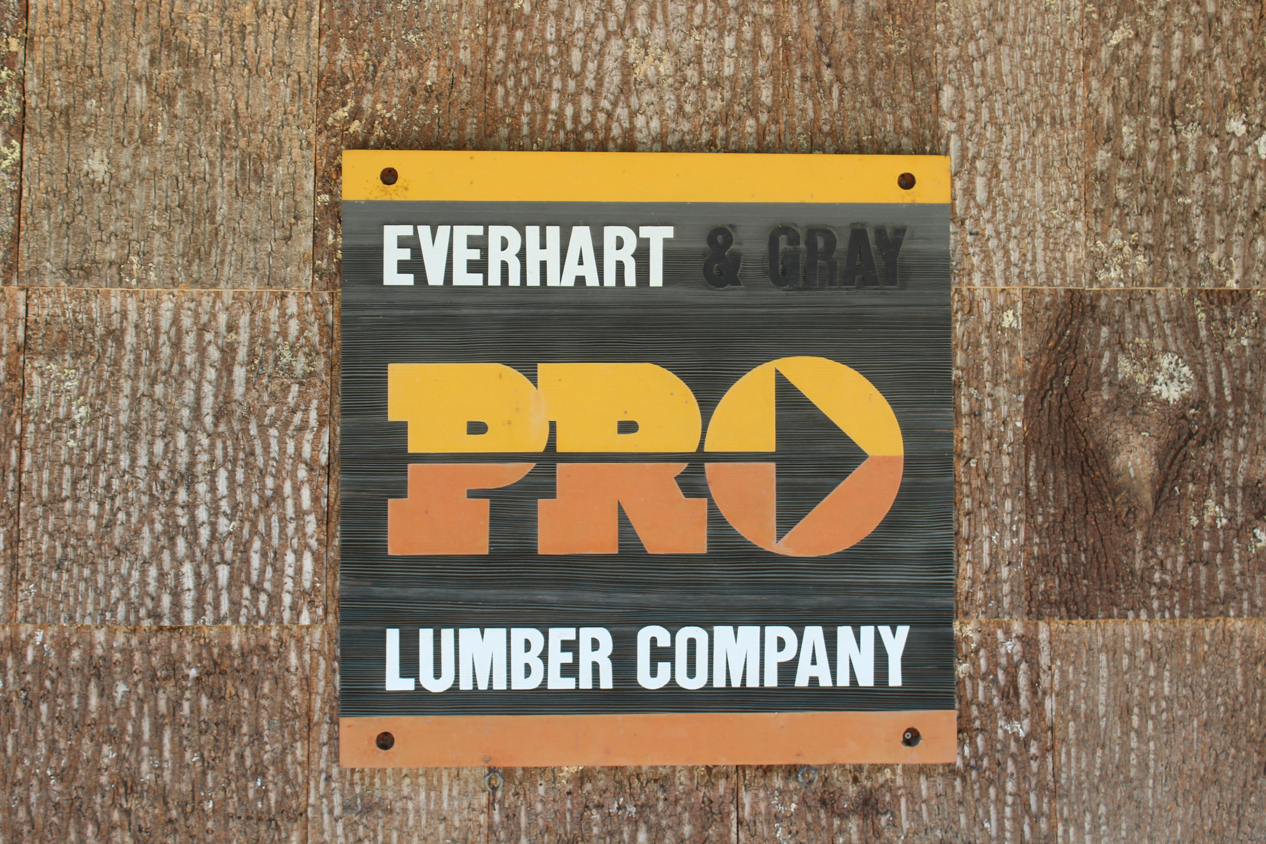 Everhart Lumber Co.