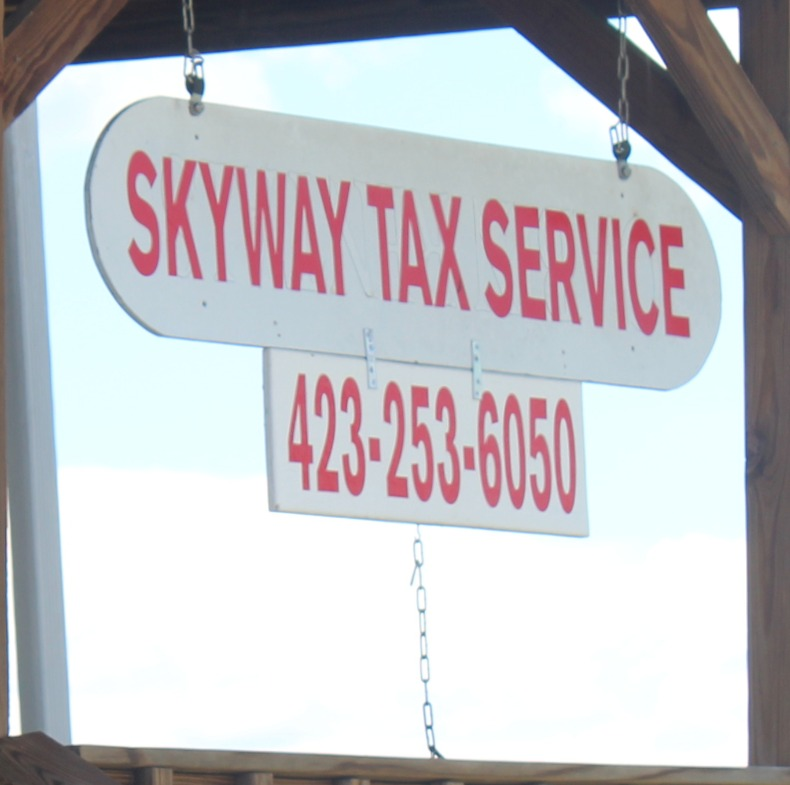 Skyway Tax Service