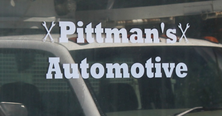 Pittman's Automotive