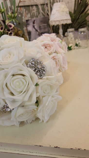 White Roses with Brooches3.jpg