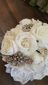 White Roses with Brooches10.jpg