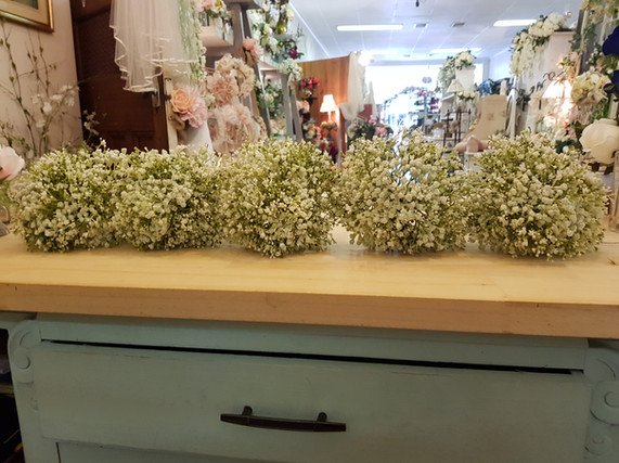 Gypsophila Baby's Breath