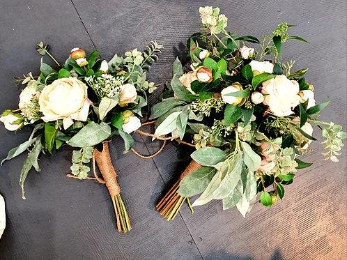 Enchanted Bride's Bouquet