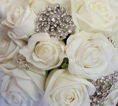 White Roses with Brooches14.jpg