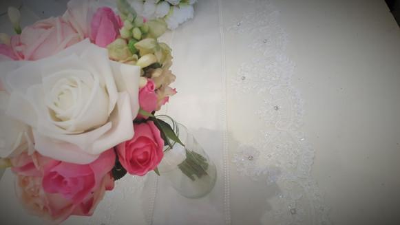 Sweet Rose& Peony Mix