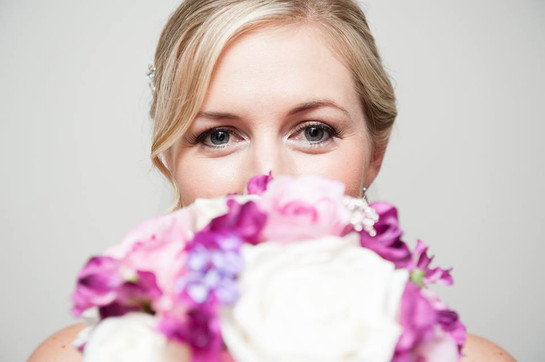 Alyssa's Pink, White,Mauve, Lilac & Bling