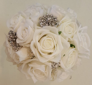 White Roses with Brooches11.jpg