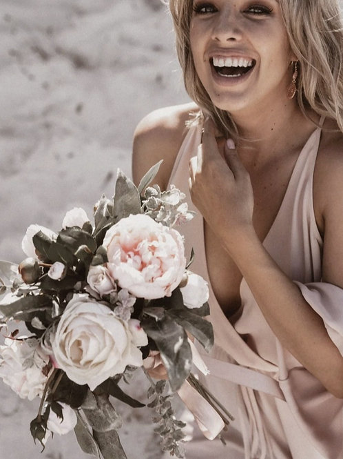 Enchanted Bridesmaid Bouquet