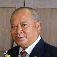 Dr. Taksin Artchawakom