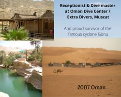 2007 Muscat, Oman