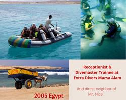2005 Marsa Alam, Aegypten