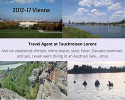 2012-17 Wien, Oesterreich