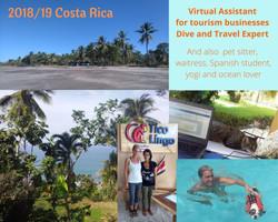 2018-19 Costa Rica