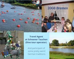 2008 Bremen, Deutschland
