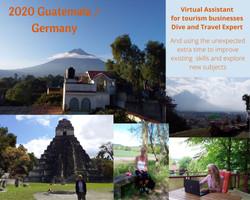 2020 Guatemala & Deutschland