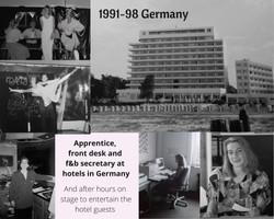 1991-98 Deutschland
