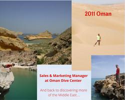 2011 noch mal Oman