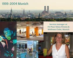 1999-2004 Muenchen