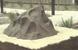 Fresno Vetrans' Home - Mojave Sculpture