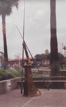 Native Voices - Triton Museum of Art, Santa Clara, CA